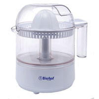 Citrus press B 75 NS For all kind of citrus Double-sided rotation for maximal effect